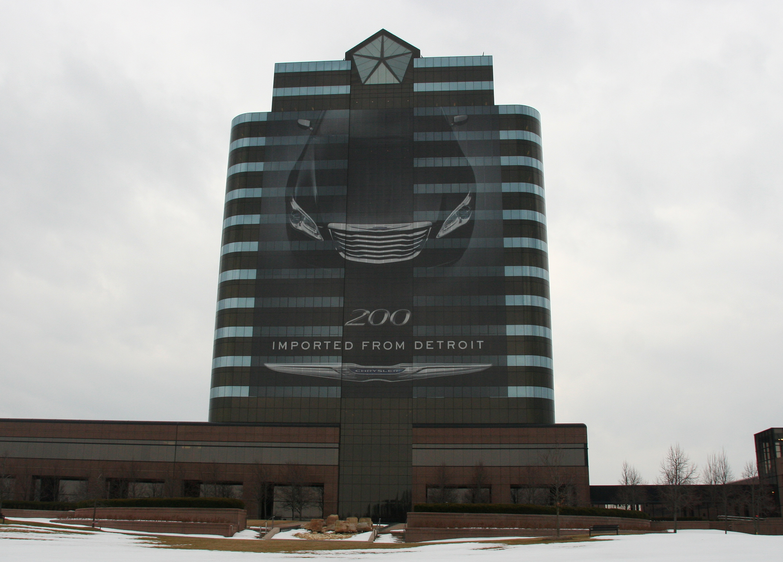 international stock american chrysler depositphotos january display north photo auto detroit
