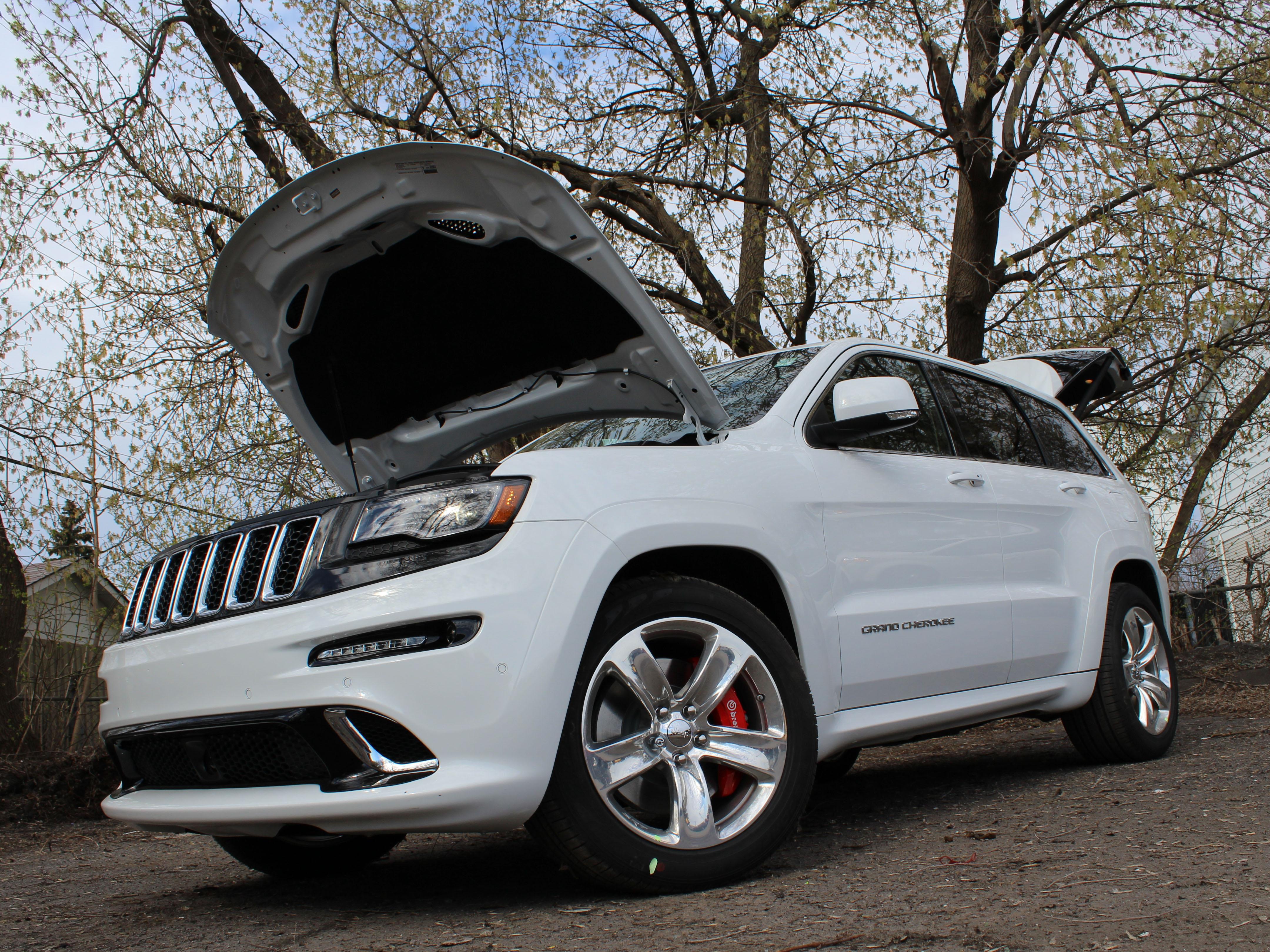 new 2014 jeep grand cherokee srt ottawa dodge chrysler