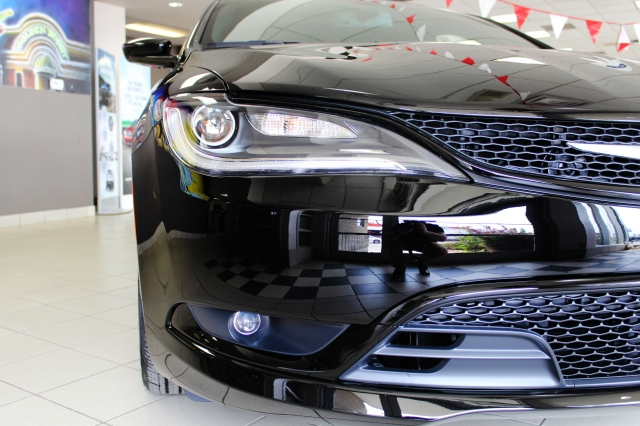 2015 Chrysler 200 Ottawa