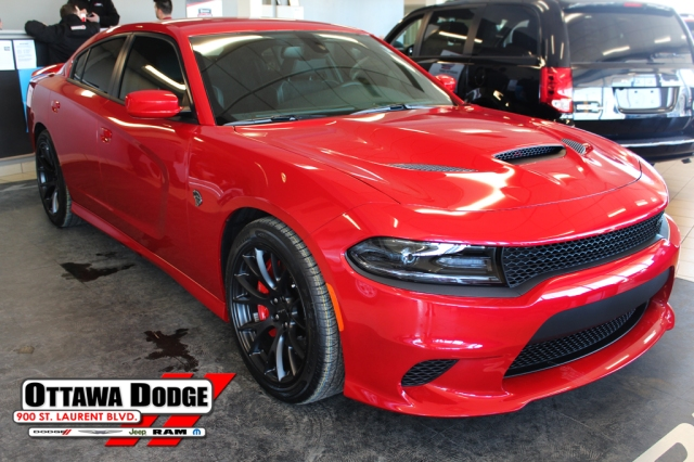 Charger Hellcat 01