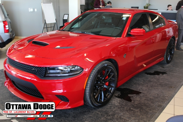 Charger Hellcat 04