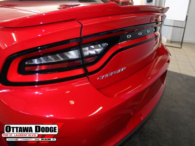 Charger Hellcat 15