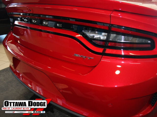 Charger Hellcat 16