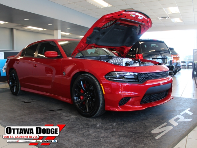 Charger Hellcat 35