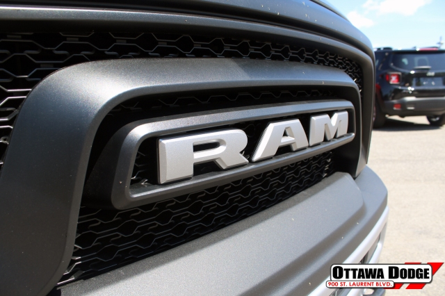 2015 RAM REBEL Ottawa, Ontario, Canada